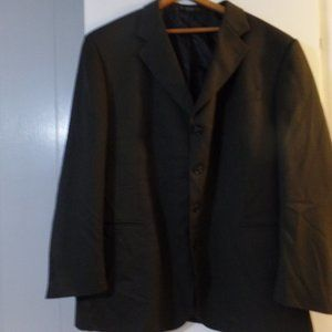 Jones NY Golden Twist Men's Suit Jacket
